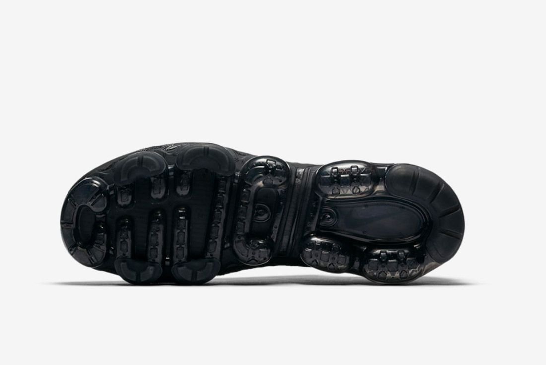 Nike Vapormax Black Anthracite Restock 2