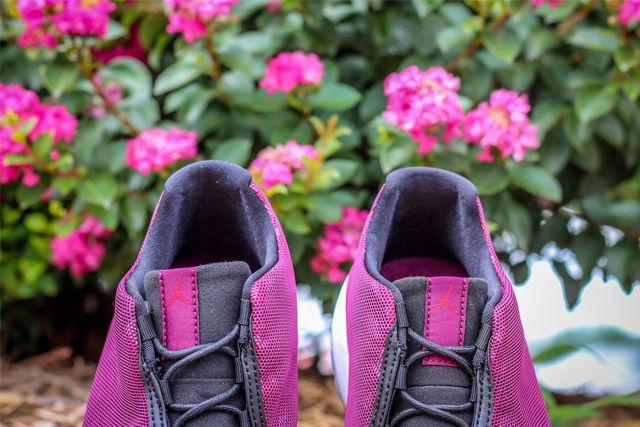 Aj1 Bordeauxgym Red 6