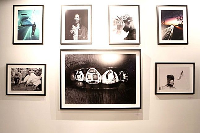 Mike Miller Nyc Exhibition 1