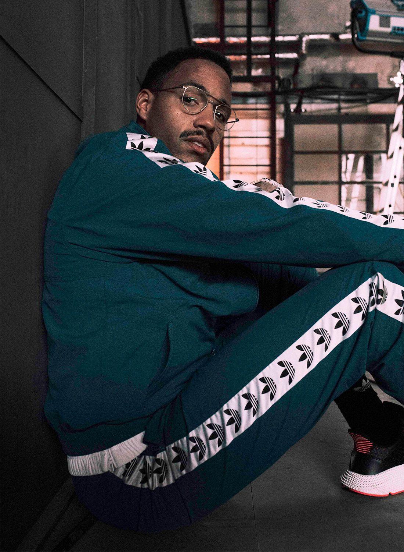 Adidas Prophere Berlin Germany Ahzumjot Sneaker Freaker 19