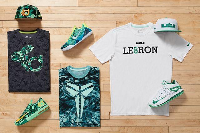 Nike Basketball 2014 Easter Collection 8