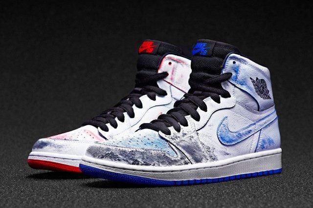 Nike Sb Air Jordan 1 Lance Mountain 3