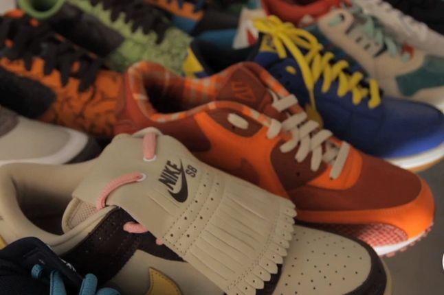 I Love Sneaker Market Rome 6 1
