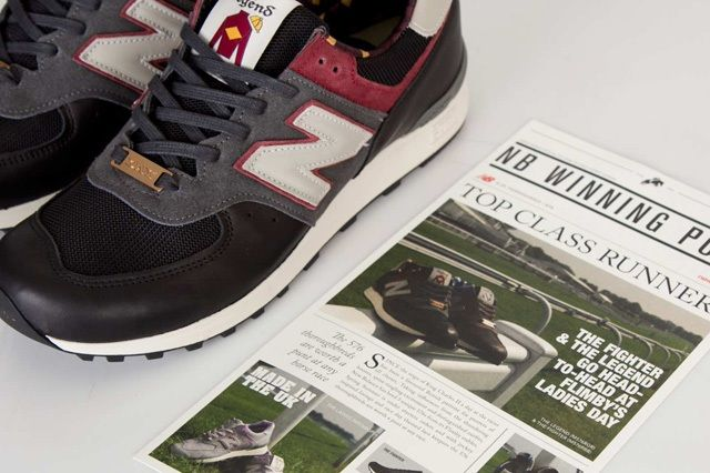 New Balance 576 Race Day Pack 6