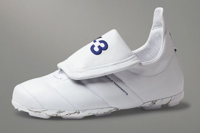 Adidas Y 3 World Cup Yohji Yamamoto Japan Field Low 1 1