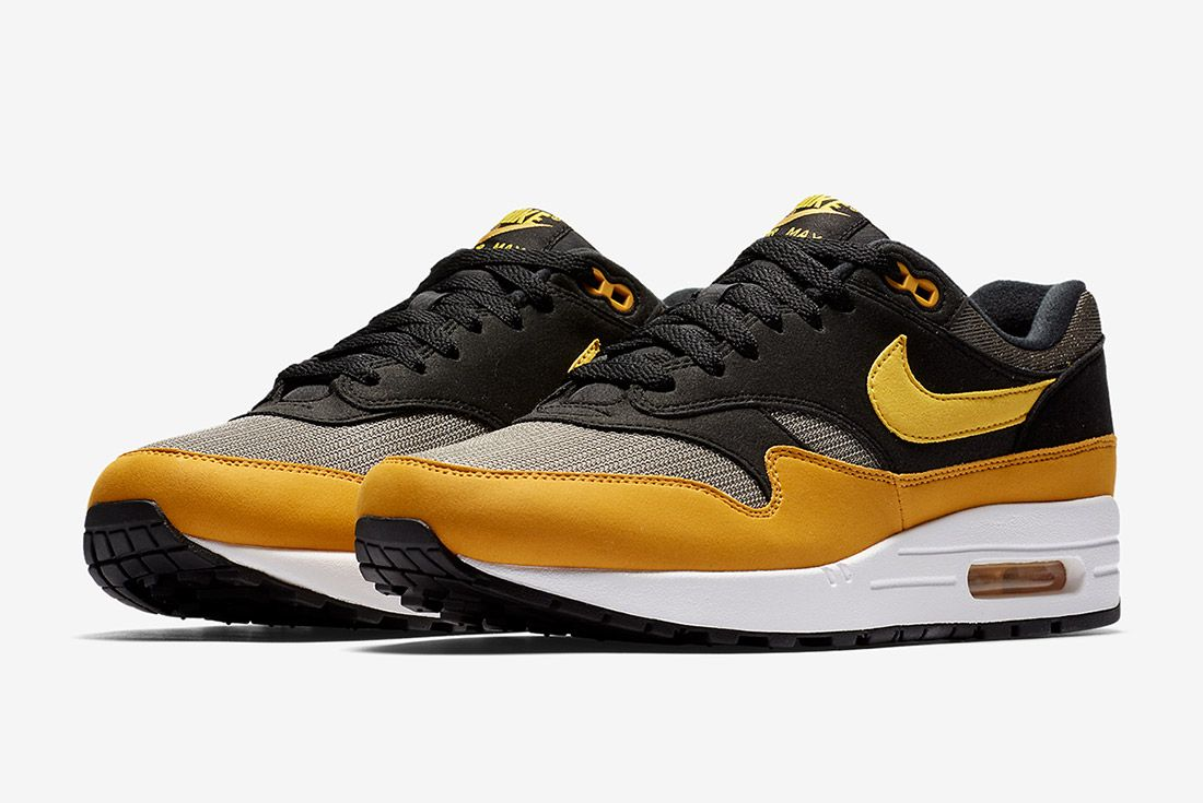 Nike Air Max 1 Elemental Yellow Ah8145 001 Sneaker Freaker 2