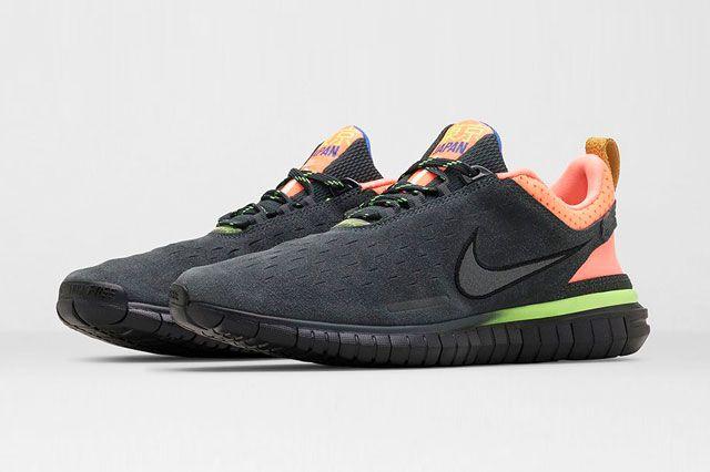 Nike Free Og Tokyo 2