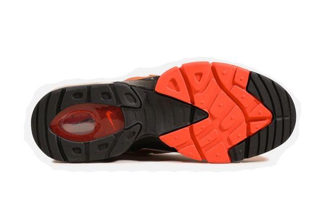 Nike Air Diamond Turf Vi Chilling Red 2