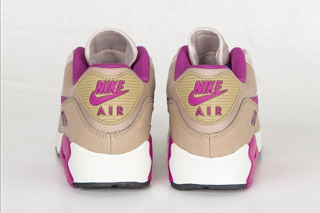 Nike Am90 Dusty Lilac 2