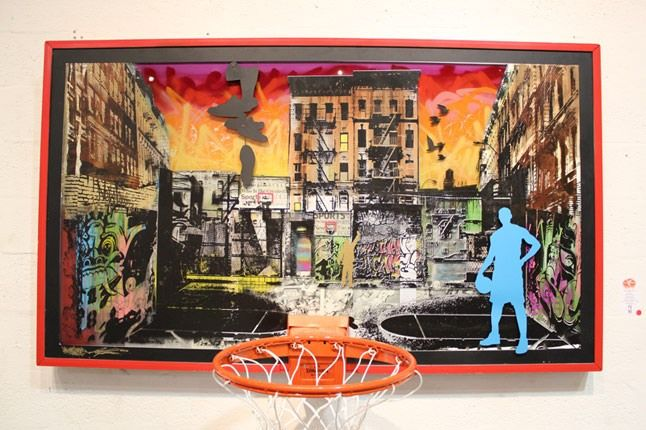 Art Of Basketball 22 1