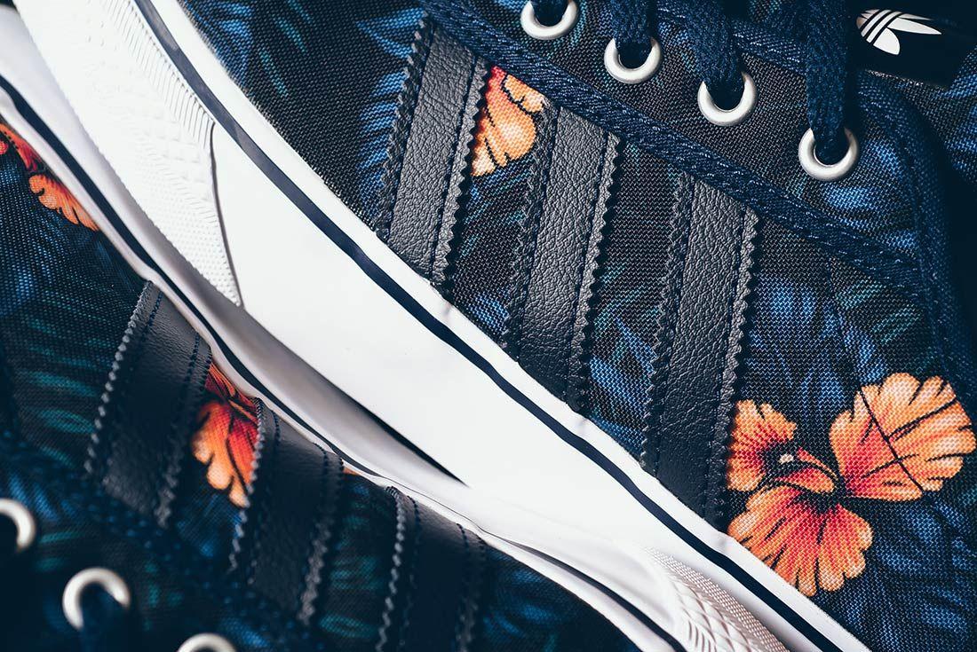 Adidas Adi Ease Tropic Flower 8