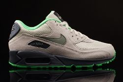 Nike Am 90 Poison Green Bumper Thumb