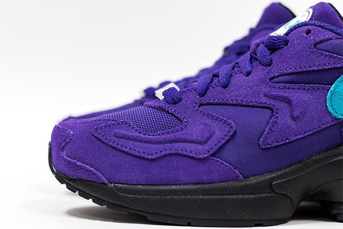 Nike Air Max 2 Light Hornets Purple 4