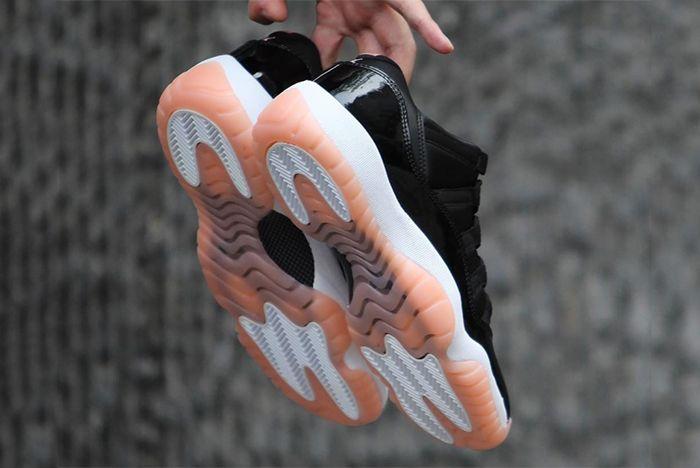 Air Jordan 11 Blackgum Buy 1115