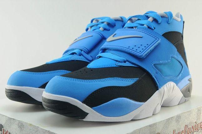 Nike Air Diamond Turf Blue Hero 2