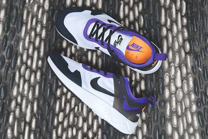 Nike Zoom Lite Qs Purple 1