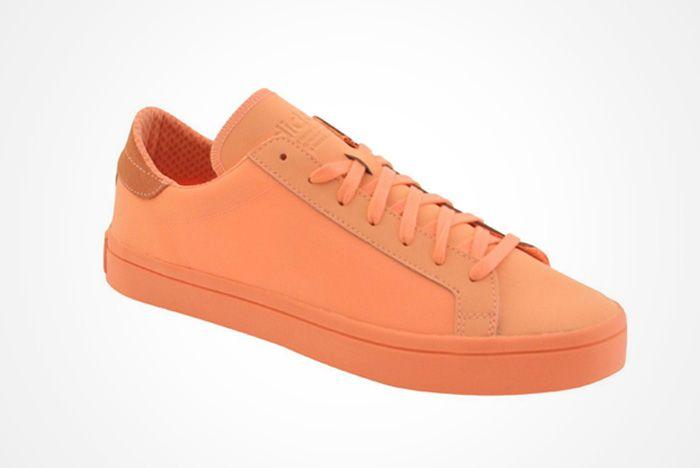 Adidas Adicolor Court Vatange 1