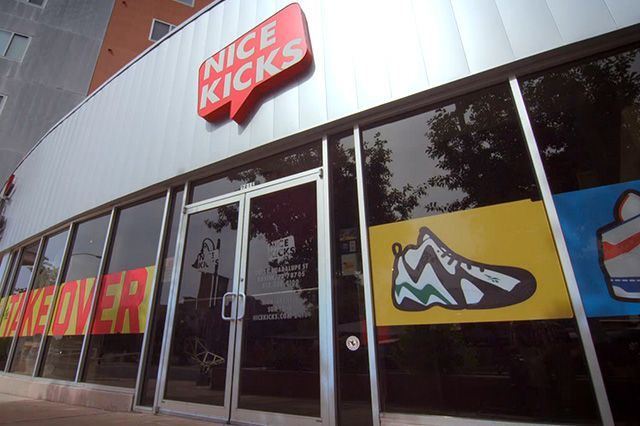 Rise Of The Independents– Nice Kicks 4