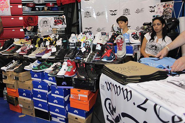 Sneaker Con New York 2012 2 1