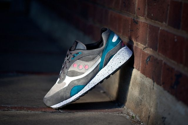 Offspring Saucony Shadow 6000 Running Since 96 1