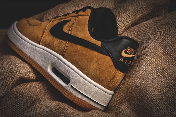 Nike Air Force 1 Elite Wheat 2