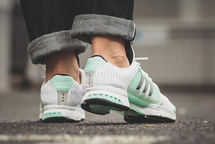 Adidas Climacool 1 Ice Green 1