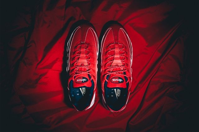 Nike Am95 Independence Day Bumper 6