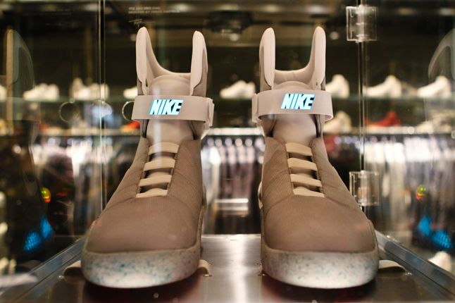 Nike Mcfly London Event8 1