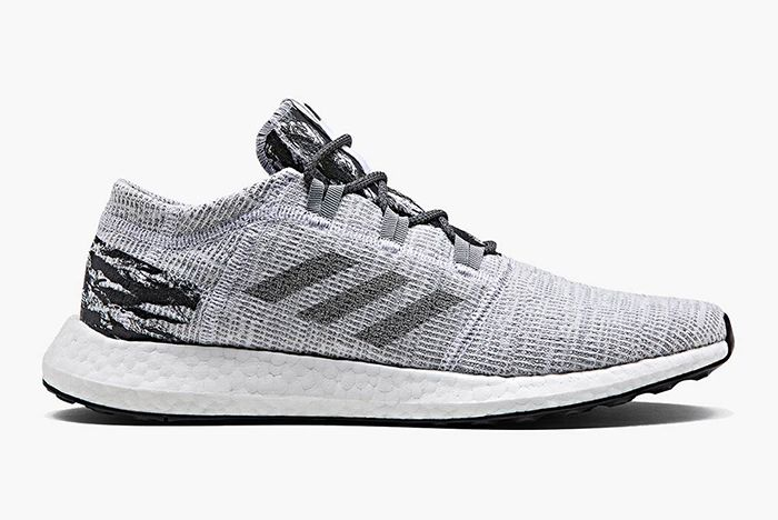 Undefeated Adidas Boost Running Colab 3