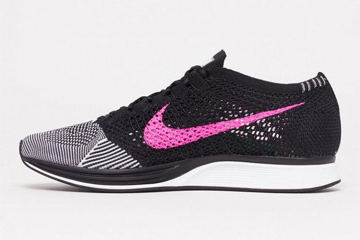 Nike Flyknit Racer Be True4 2