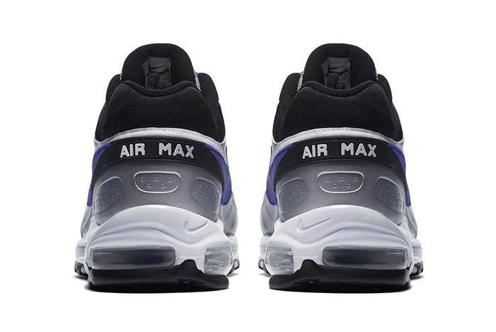 Nike Air Max 97 Bw Persian Silver Bullet 5