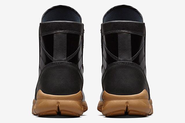 Nike Sfb Field Boot 15 Cm Black Gum 01
