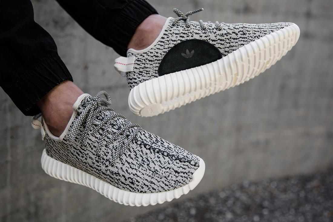Adidas Vp Breaks Down Why They Keep Restocking Yeezys 1