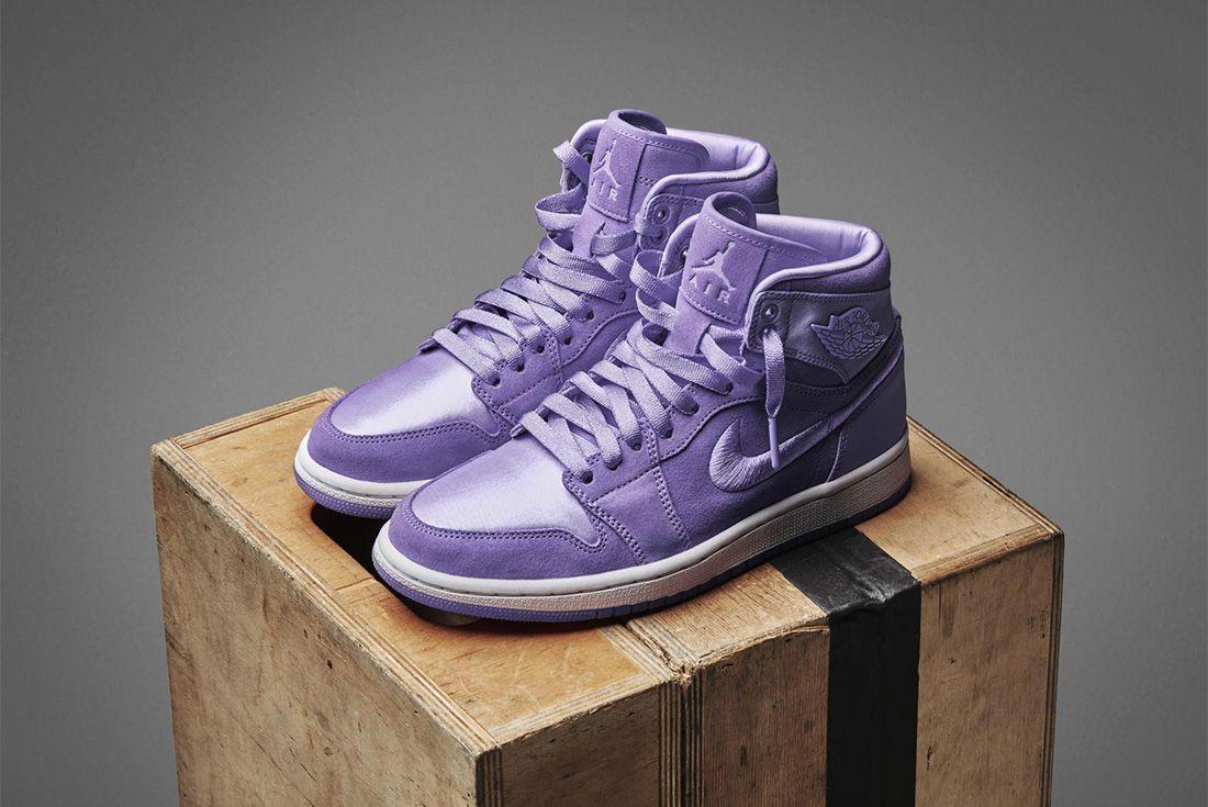 Sneaker Freaker Jordan Brand Ho17 Jd Jsw Womens Soh Aji Purple Earth