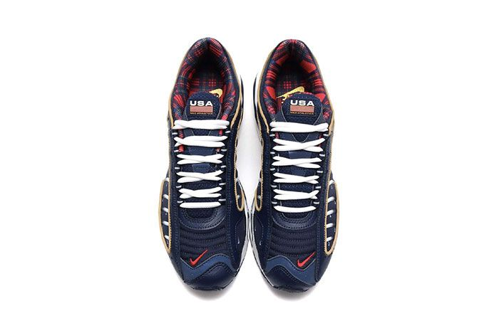 Nike Air Max Tailwind 4 Independence Top