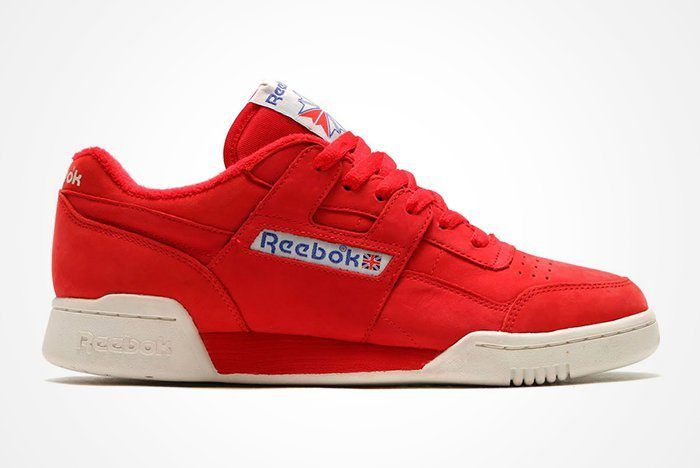 Reebok Workout Pack Feature