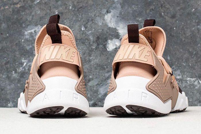 Nike Air Huarache Drift Breathe Sand 4