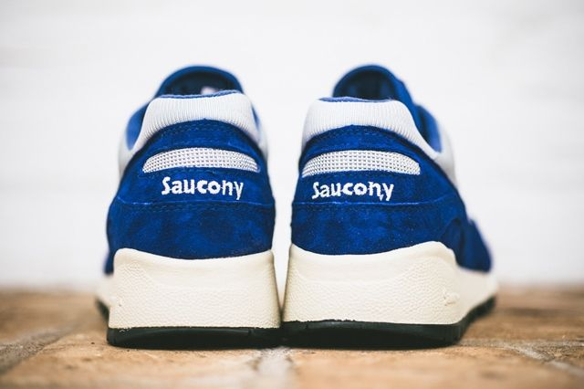 Saucony Shadow 6000 Spring Delivery 2014 12