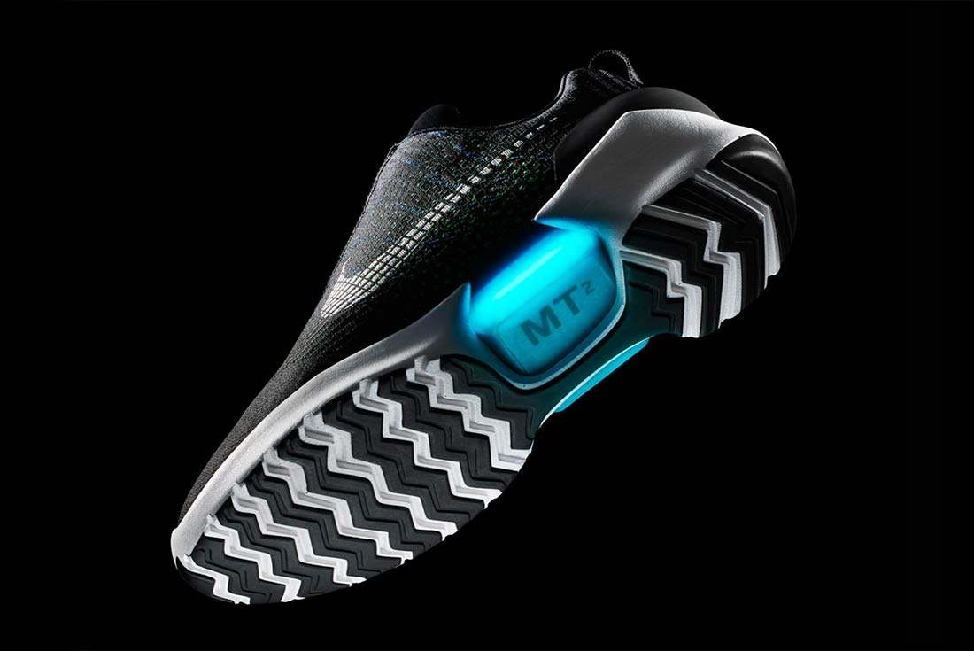 Nike Hyperadapt 2 0 1