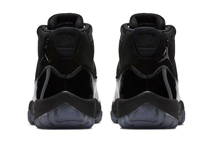 Air Jordan 11 Cap And Gown Release 3
