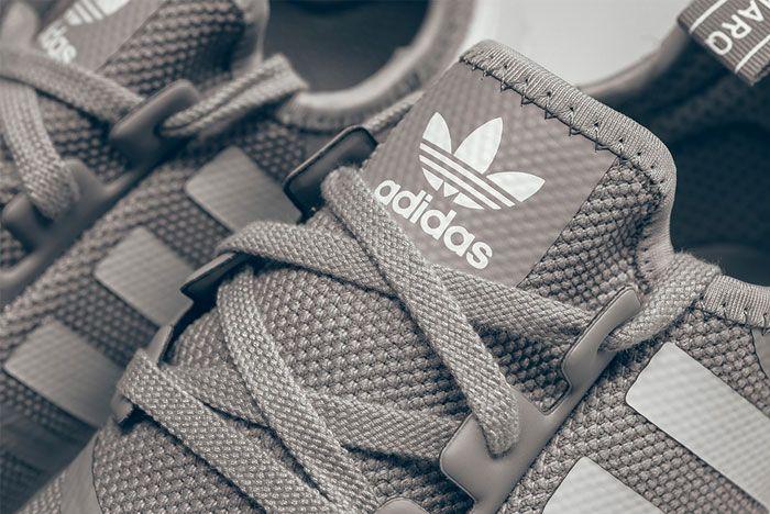 Adidas Nmd Greywhite 5