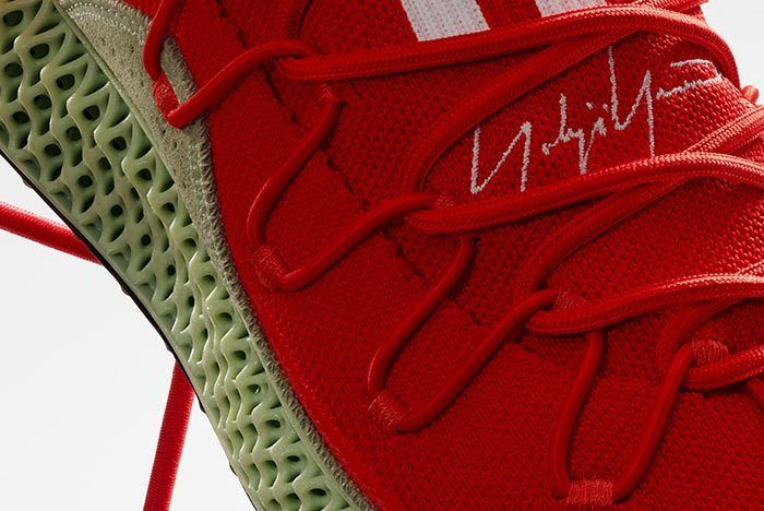 Adidas Y3 Runner 4 D Release Date 4