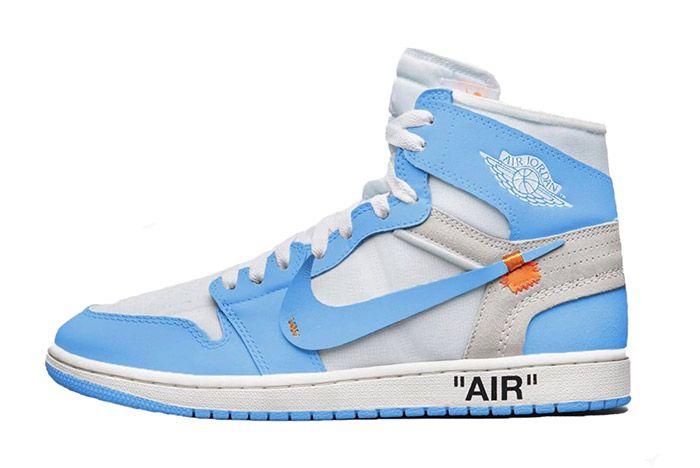 Aj1 Unc Sneaker Freaker Py Rates
