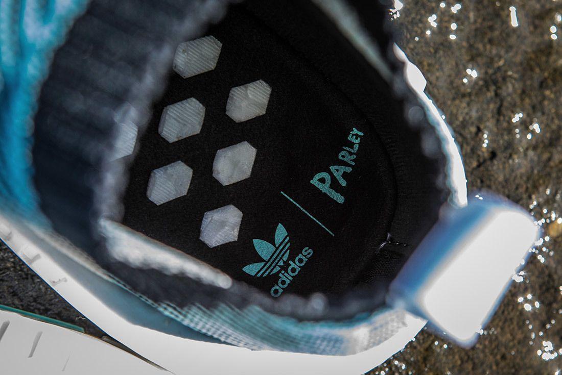 Material Matters Adidas Parley Nmd Cs1 2