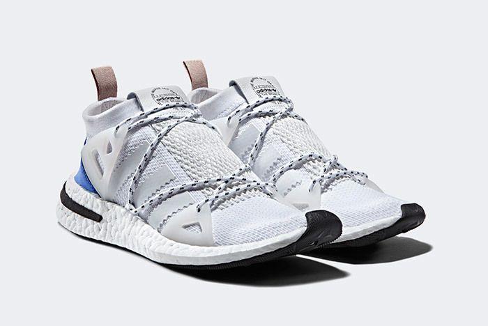 Adidas Arkyn Kendall 8