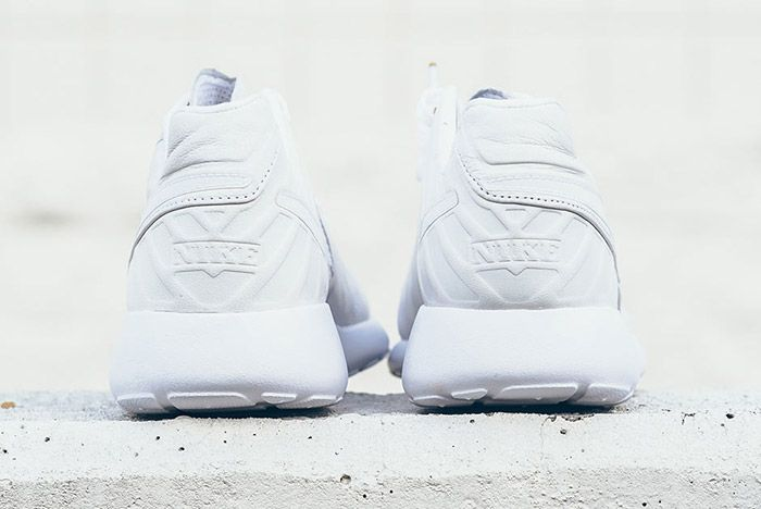 Nike Roshe Tiempo Vi White 3
