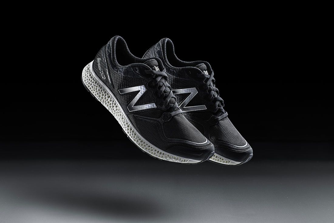 Sneaker Freaker Best Of 2010 2019 New Balance Zante Generate Lateral
