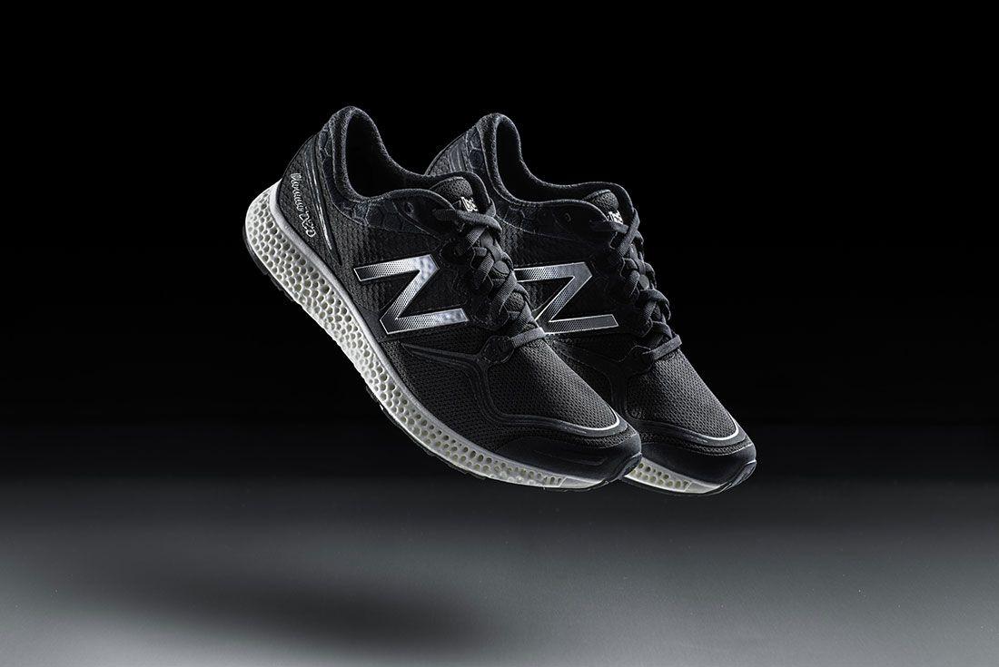 Sneaker Freaker Best Of 2010 2019 New Balance Zante Generate Lateral