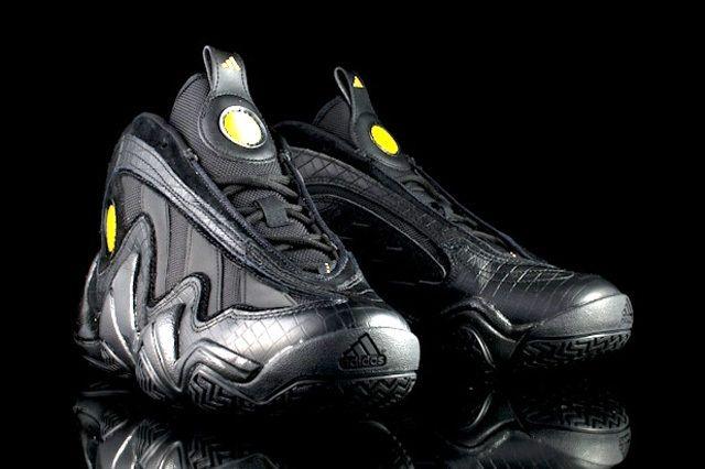 Adidas Crazy 97 Black Black 5