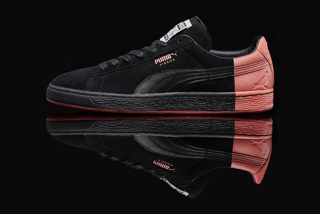 Staple X Puma Collection 3
